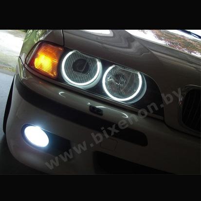 Ангельские глазки CCFL BMW E36/E39/E38