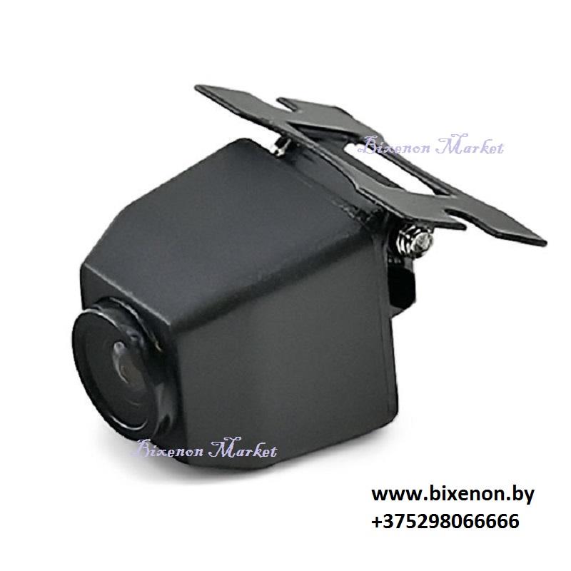 Камера заднего вида E329 (регулируемая) угловая на лепестках