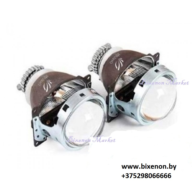 Биксеноновая линза Clearlight Q5 Bi-Xenon Original 3.0» D2/D4 (KBM CL G3 BX)