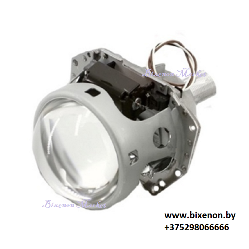Биксеноновая линза Clearlight H3R Bi-Xenon Original 3,0 D2/D4 (KBM CL G3 BX)