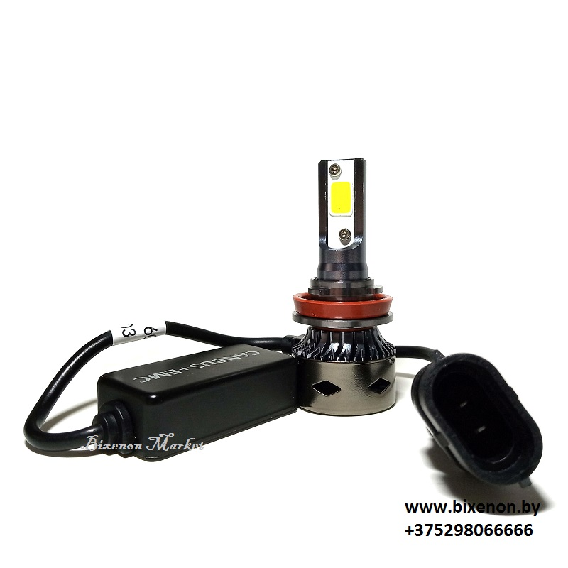 LED marker BMW H8 40W