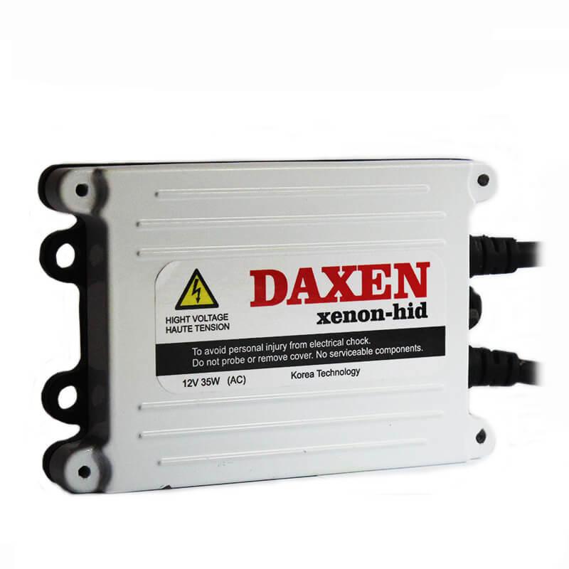 Ксенон DAXEN Premium SLIM metall