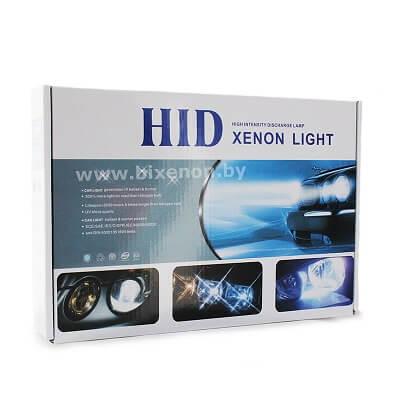 Биксенон «XENON-LIGHT» SLIM