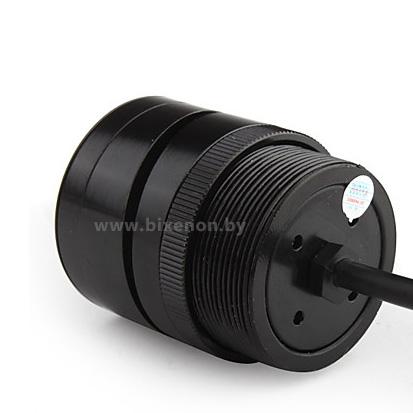 Камера заднего вида с ИК подсветкой