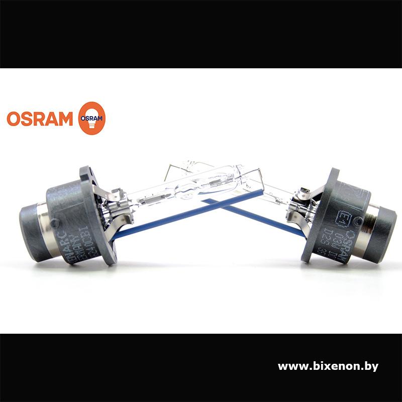 Ксеноновая лампа D2S OSRAM
