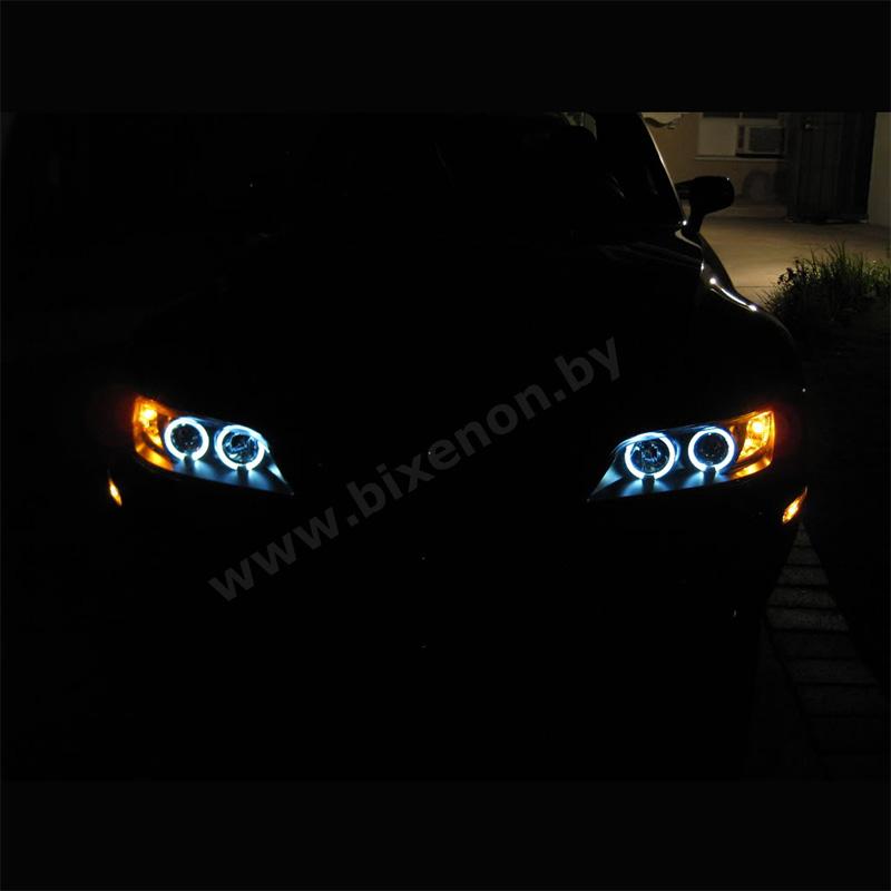 Ангельские глазки CCFL BMW Z3