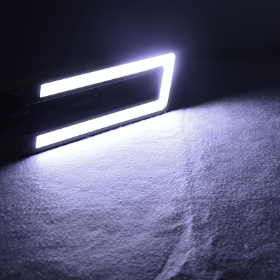 Ходовые огни DRL — LED COB PH