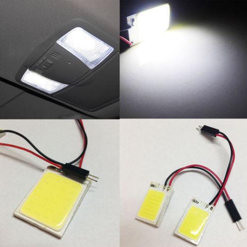 Светодиодная лампа LED Panel