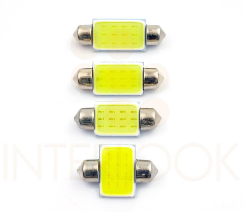 Светодиодная лампа C5W COB 24 x CHIP HIGH POWER