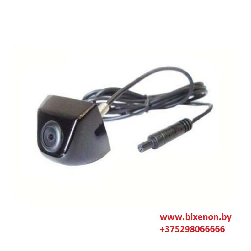 Камера заднего вида E366 угловая под 6 мм