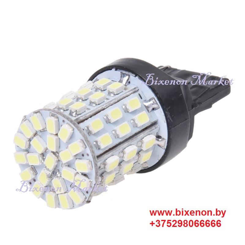 Светодиодная лампа T20 64 SMD 7443-3020