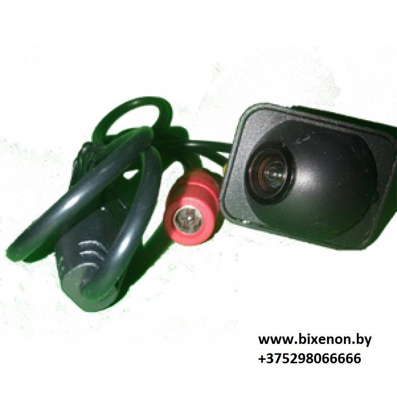 Камера заднего вида Е318 Угловая миниатюрная