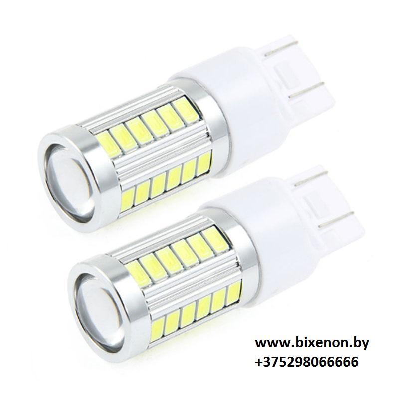 Светодиодная лампа T20/T25-5630-30+3SMD leanse