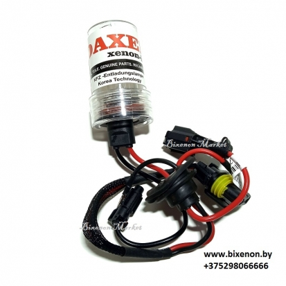 Лампа ксеноновая H11 DAXEN DC