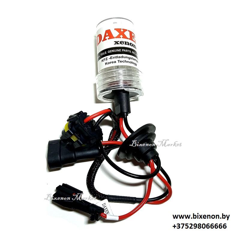 Лампа ксеноновая HB4(9006) DAXEN DC