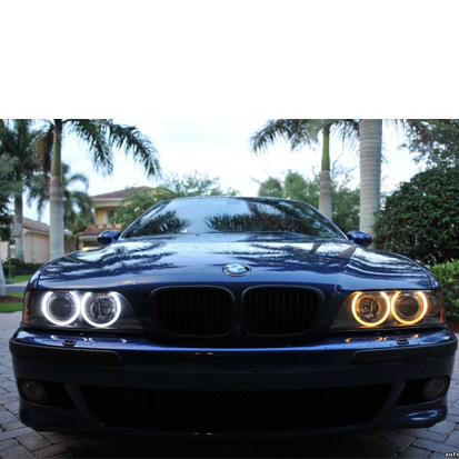 LED marker BMW E39 5W