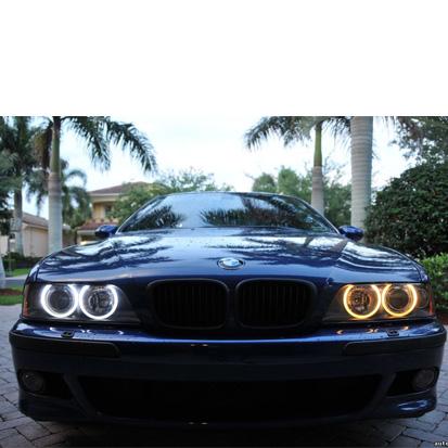 LED marker BMW E39 5W
