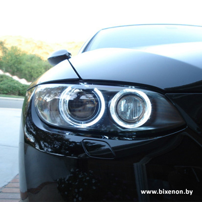 LED marker BMW E90, E91 6W