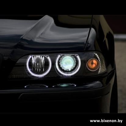 Ангельские глазки SMD BMW E36/E39/E38
