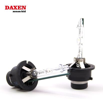 Ксеноновая лампа D2S DAXEN Premium
