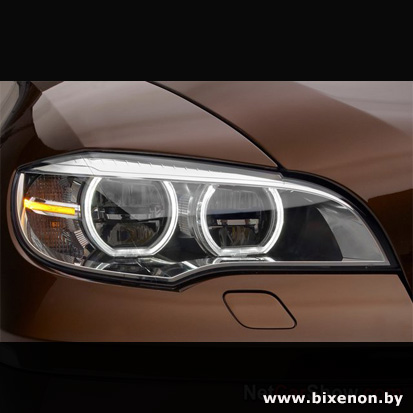 LED marker BMW C1 (H8) 40W