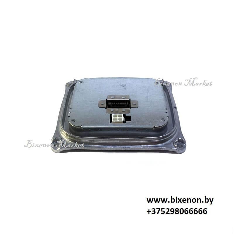 Штатный блок розжига D1 AL Bosch 4 DRL 5PIN (Mikrouna D1301)