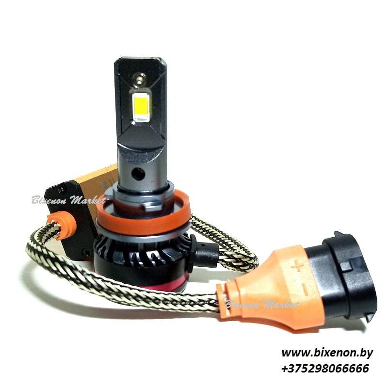 Светодиодные лампы RAM-8 CSP (4500 Lm) H11