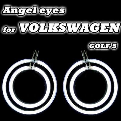 Ангельские глазки CCFL Golf 5