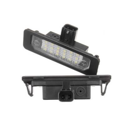 Светодиодная подсветка номера Ford / Lincoln