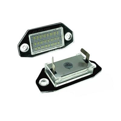 Светодиодная подсветка номера Ford Mondeo 3