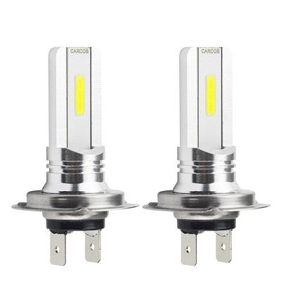Светодиодная лампа H7 CARCOB