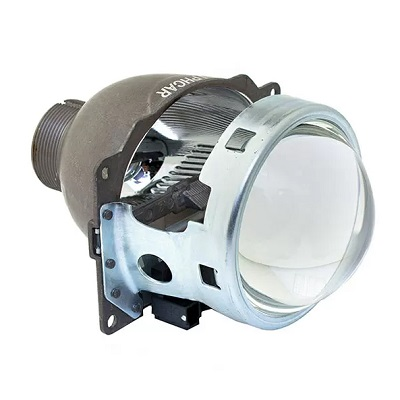 Би-линза Koito Q5 под лампу H4 D2S D4S 3.0 дюйма 1 шт